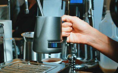 Correct milk equipment essential to satisfying Britain's coffee connoisseurs